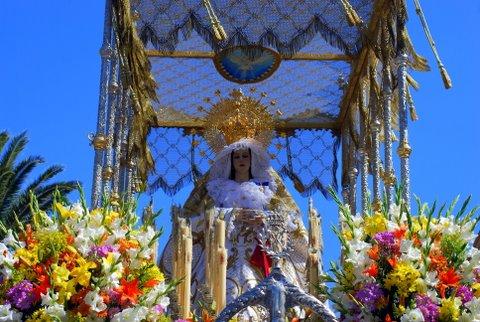 Domingo de Resurrección 2009 Melilla 085
