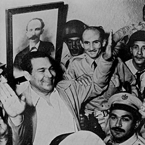 Batista Coup, Columbia 1952