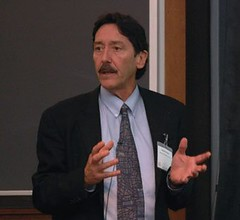 """Robert Cervero (by: U-Penn conference """"The New American City"""")"""