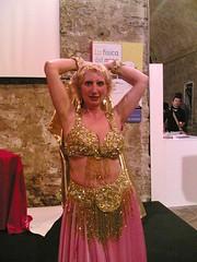 danza del ventre (sergiopictures) Tags: danza ventre perugia rocca raffy manifestazione 25aprile paolina danzadelventre
