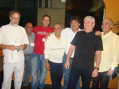 Encontro do Clube do Poker Jogatina