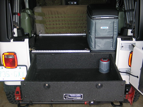 Post Up Your Drawer Storage System Page 20 Expedition