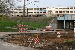 Metra and Construction