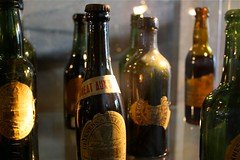 Bottles from another time