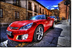 Opel GT (_Hadock_) Tags: desktop blue windows red wallpaper sky texture textura azul de macintosh photo high rojo mac nikon raw nef foto angle screensaver osx wide pablo creative 7 sigma commons colores tires leopard coche xp linux vista gran gt 1020mm angular dibujo range alto unix fondo hdr escritorio imagen saturado opel siete estefania ruedas llantas automovil roadster fernandez pantallas deportivo satured salva faros walpaper dinamic dinmico rango salvapantallas d80 comons mbd80 ltytr1 hadock flickrlovers
