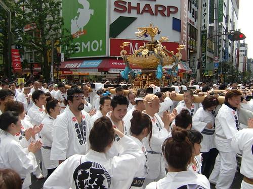 Kanda Matsuri 2009-03