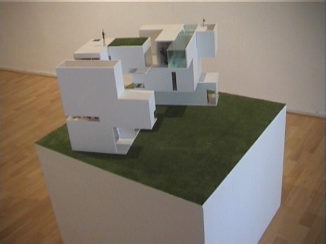 Stud House, 2003