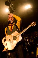 Charlie Winston Live Concert @Bota Brussels-23