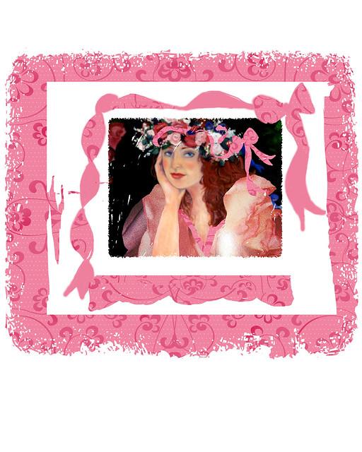 bride-pink-pink-pink