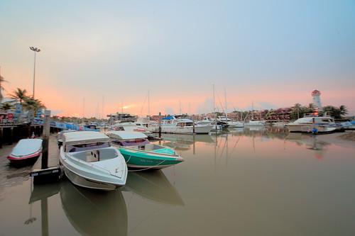 Phuket | Royal Marina Phuket