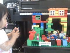 Ultimate Lego house (Sohyun & Daeshin) Tags: baby home helio heliohome