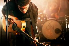 Someday has never been so close (L'esprit d'escalier) Tags: paris rock canon eos concert guitar live acoustic 5d mkii simonb nouveaucasino exsonvaldes
