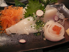 Izakaya food (kitanotenshi) Tags: foof izakaya hiyoshi