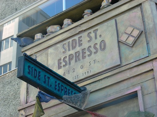 Side Street Espresso