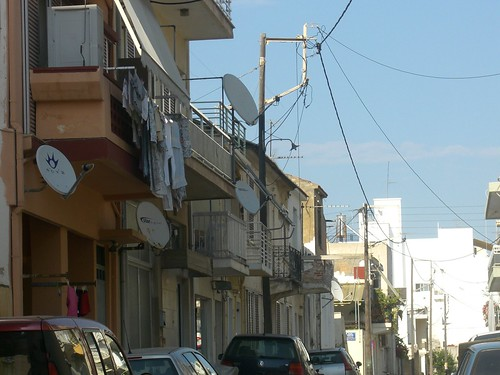 housing hania chania