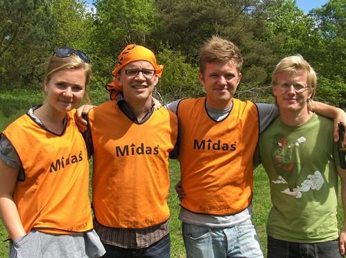 Klanfest 2009 Lars 2009-05-23 021