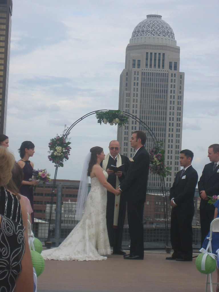 Sunday Ceremony & Reception - Ceremony and Reception - 815 W Market St, Louisville, KY, 40202
