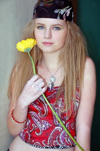 ali full flower