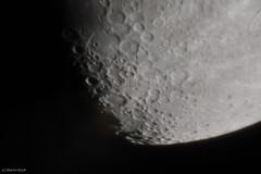 Moon Details (Martin66) Tags: moon mond astronomy celestron c6 astronomie skylux canon450d