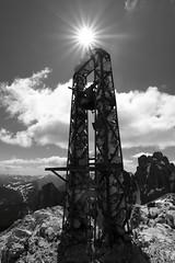 Campana del Mulaz (BiEmme photography) Tags: san val di alpinismo della martino trentino belluno dolomiti pala falcade castrozza invernale spigolo cimon vezzana mulaz venegia bureloni