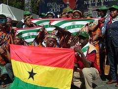 Ghana 2004 (CISL dei LAGHI - Como e Varese) Tags: como cisl