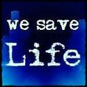 we save Life - negative (backpacker_128) Tags: show life sarah nbc tv promo lewis dani save charlie reese campaign crews damian detective shahi