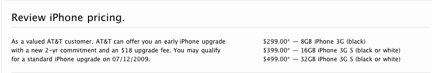 iPhone-3Gs-Upgrade