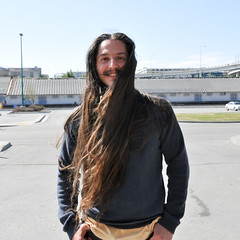 (Polish Sausage Queen) Tags: alaska beards roadtrip anchorage crosscountryroadtrip acrossamerica wbmc wmbc cruisetoalaska beardteamusa beardcompetition worldbeardandmoustachechampionships twochopsapoleandahonda beardchampionship ilcorvaccio