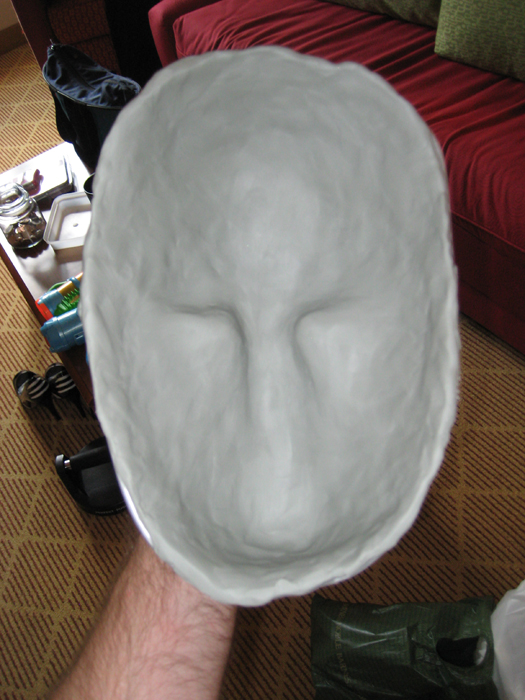 mask mold