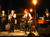blues in piazza Hortis