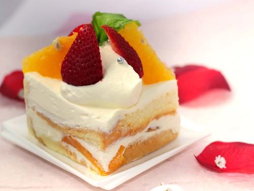 Scoop Cake
