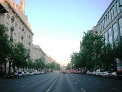 Budapest in Hungary - In the Streets #1