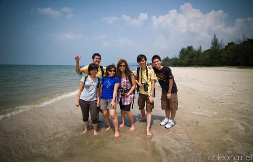 Beserah Beach