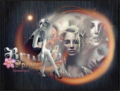 Britney Spears (Joxxo.Designs) Tags: me girl tour spears circus gimme more bitch greatest hits piece blackout britney xd radar of