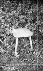 340018low (saejazz) Tags: bw abstract film chair seat