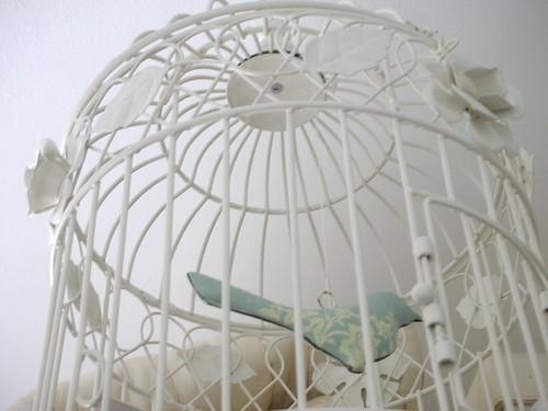 Bird Cage!