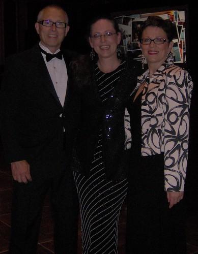 Ian, Julie & Judy