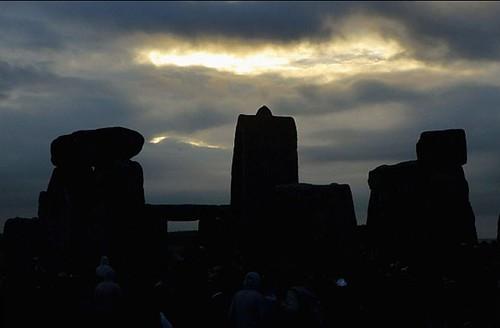 Dawn Solstice 2009