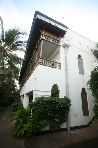 Mtoni Marine cottage