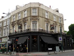 Picture of North London Tavern, NW6 7QB