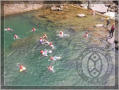 2009夏令營-溯溪21