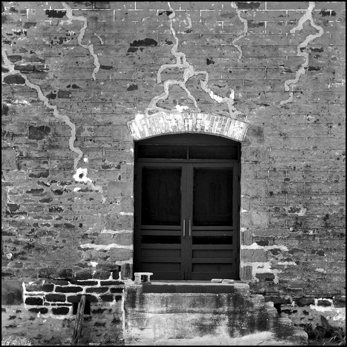 Brick&Door