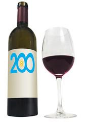 El vino de los 200 años