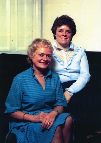 Noreen Mckever, 1970s