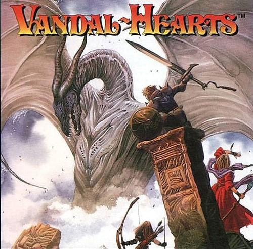 Vandal Hearts