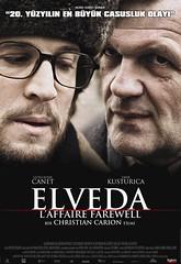 Elveda - Farewell  (2010)