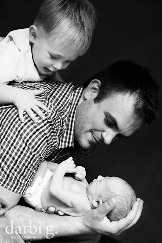 Darbi G Photography-Kansas City infant newborn family photographer-Brigham120