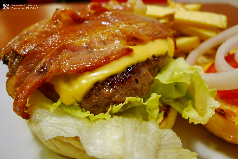公館 J House Burger