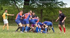 14 Mai 2011 » CSM Bucovina Suceava - CFR CSU SCM Brașov Unirea