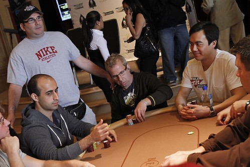 8581 Mike Matusow